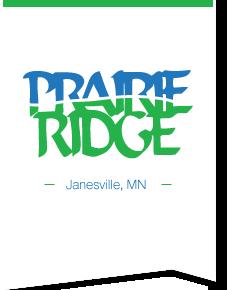 Prairie Ridge Golf